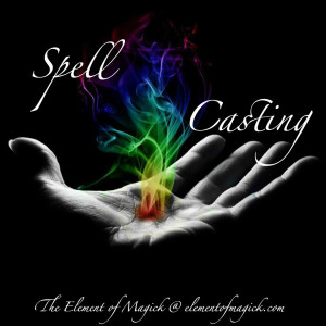 Spell-Casting
