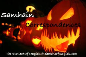 Samhain new